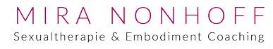 MIRA NONHOFF Logo