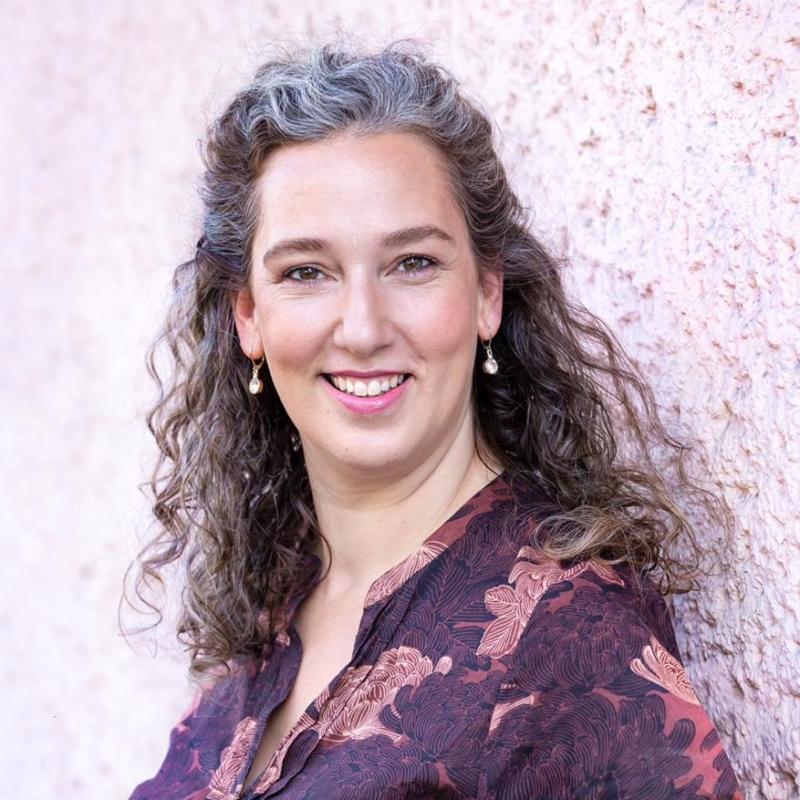 Mira Nonhoff Sexualtherapie und Coaching Berlin